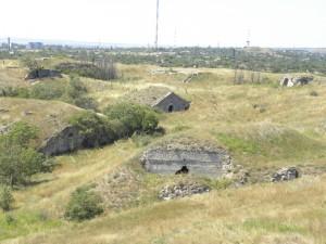Форт Тотлебена