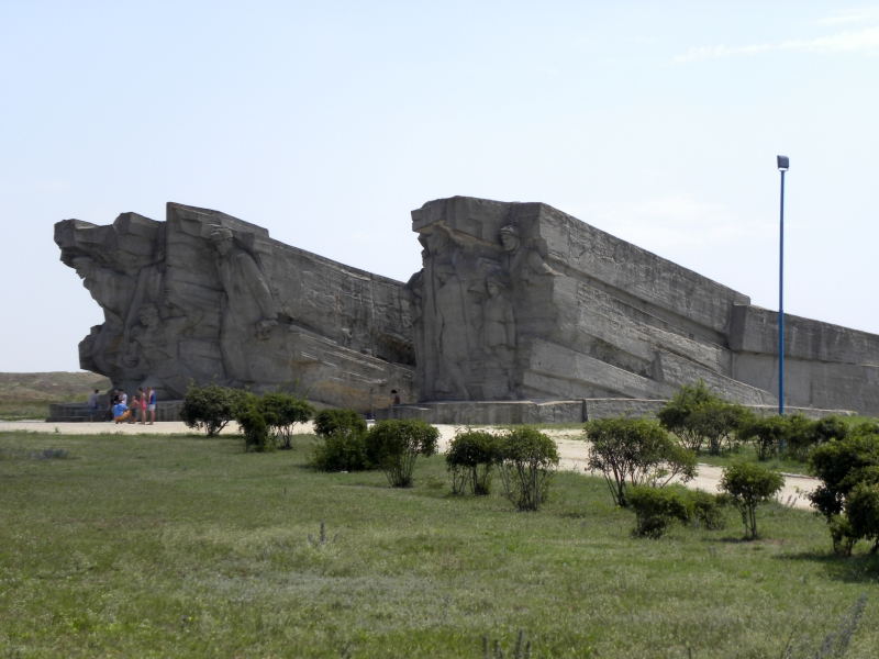 Музей истории обороны Аджимушкайских каменоломен