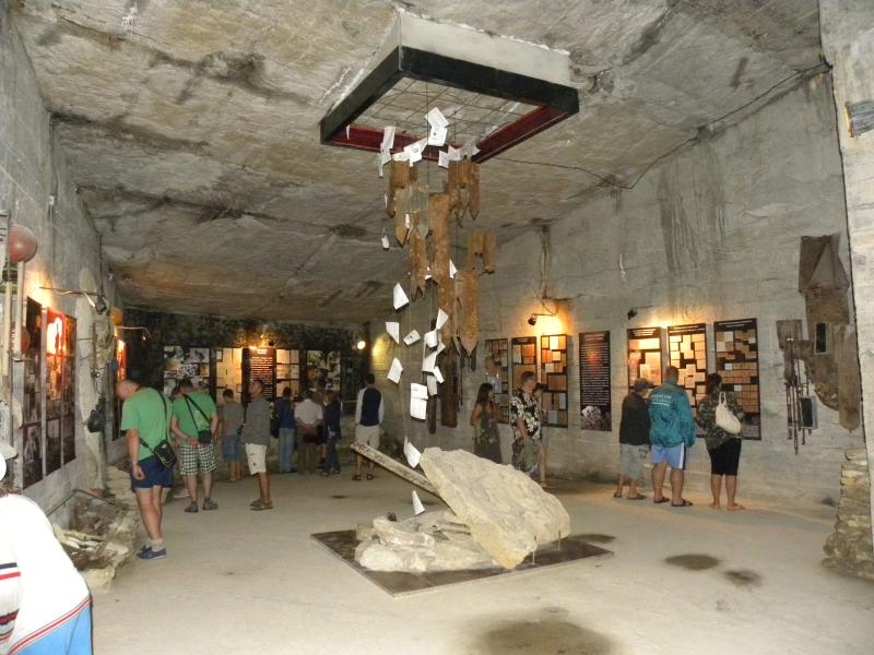 Аджимушкай — подземный музей