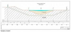 Тоннель через Керченский пролив