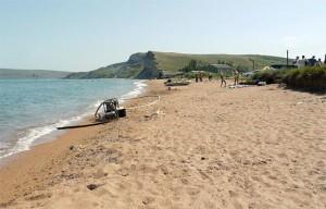 akra beach