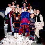 Московский дворец молодежи. Экзерсис, с бородой Слободянюк, с камерой Игорь Русанов