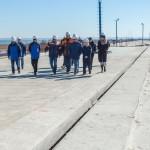 Проверка Роскомнадзора на строительстве Керченского моста, март 2017